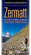 Portada de la guía Zermatt