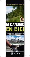 Portada de la guía El Danubio en bici