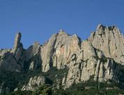 Panorámica de Montserrat. Foto: José Luis Rubayo