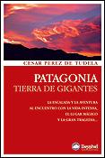 Portada del libro Patagonia