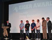 Eiger Award Premios 2010