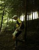 Los espectaculares bosques de la zona. Foto: Raid Somozas Extreme