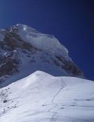 K2 8611 metros. Foto: www.skyrunning.at