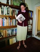 Elisabeth Hawley.Foto: Darío Rodríguez www.desnivelpress.com