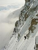 Monte Logan. Foto: Col. Katsutaka Yokoyama