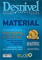 Portada del Especial Material 2011/2012 en BAJA