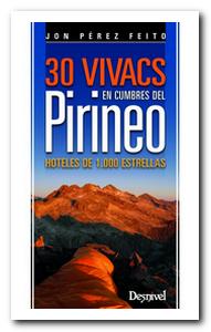 30 vivacs Pirineo