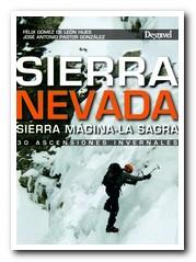 Sierra Nevada. Ascensiones invernales [NO USAR]