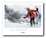 Calendario Desnivel 2016. Tamaño 50 x 40 cm. [BAJA]