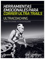 Ultracoaching. Herramientas emocionales para correr ultra trails [NO USAR]
