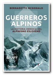 Guerreros Alpinios