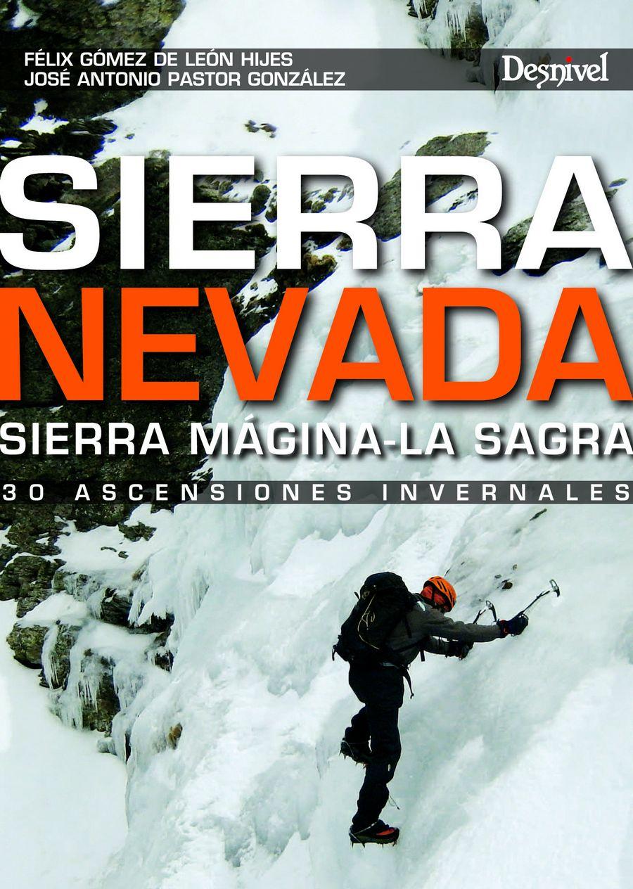 Sierra Nevada. Ascensiones invernales
