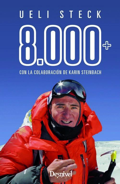 8.000+ por Ueli Steck