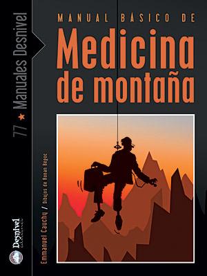 Manual de medicina de montaña, por Emmanuel Cauchy